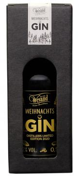 Weihnachts GIN Distillers Limited Edition 0,5L