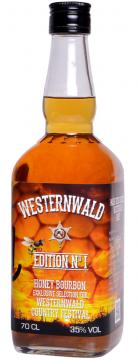 Westernwald Whisky Honey Edition No.1 0,7L